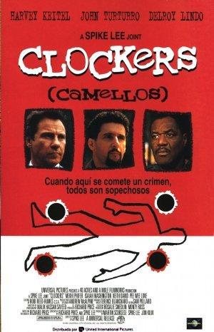 ბარიგები Clockers