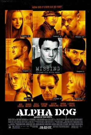 ალფა დოგი Alpha Dog