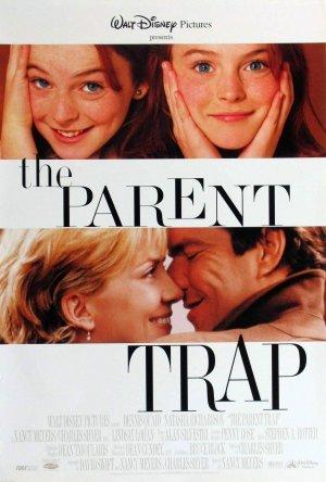 მახე მშობლებისთვის / The Parent Trap