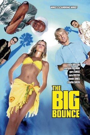 დიდი ძარცვა / The Big Bounce