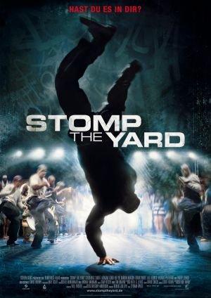 ქუჩის ცეკვები Stomp the Yard