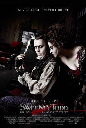 სუინი ტოდი: დემონ-დალაქი ფლიტ-სტრიტიდან Sweeney Todd: The Demon Barber of Fleet Street