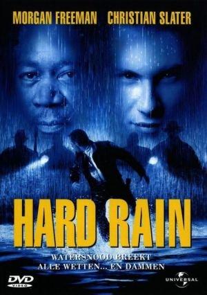 თავსხმა წვიმა Hard Rain