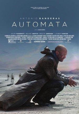 დამზღვევი / Autómata