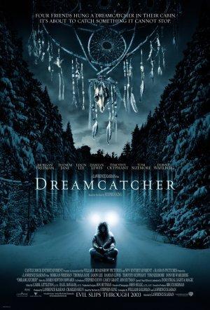 სიზმრებზე მონადირე / Dreamcatcher