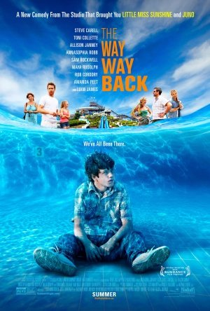 გზა, გზა შინისაკენ / The Way Way Back