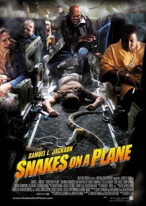 გველები ბორტზე / Snakes on a Plane