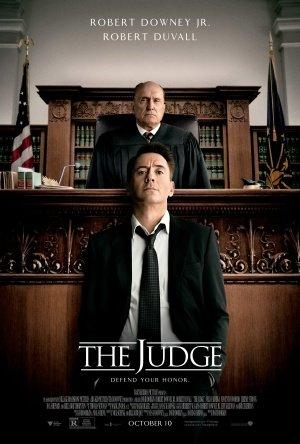 მოსამართლე / The Judge