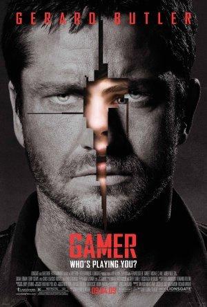 მოთამაშე / Gamer