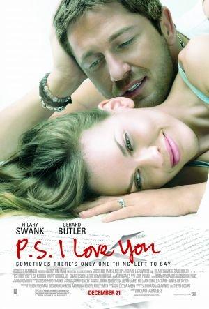 პ.ს. მე შენ მიყვარხარ / P.S. I Love You