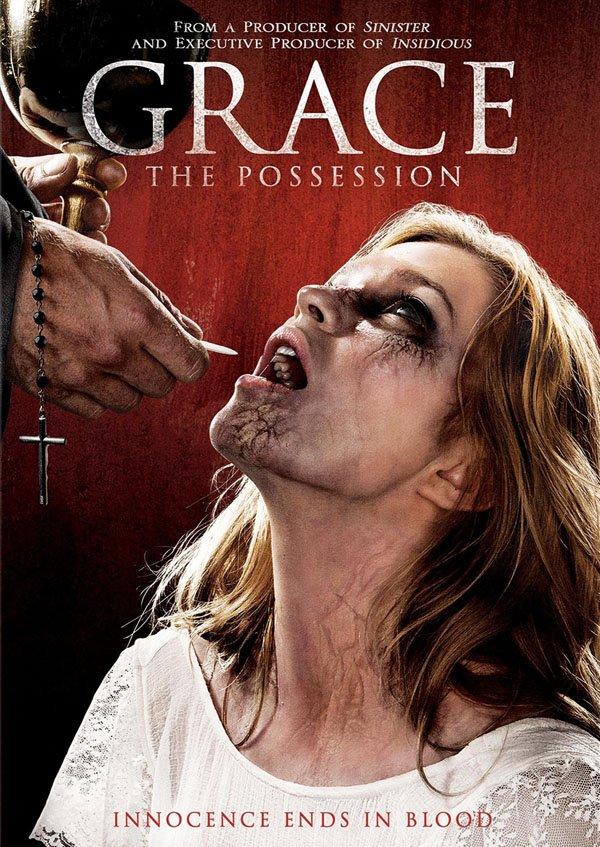 გრეისი შეპყრობა / Grace The Possession