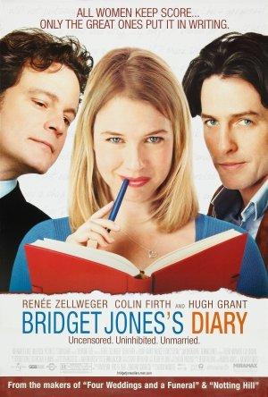 ბრიჯიტ ჯონსის დღიური / Bridget Jones's Diary