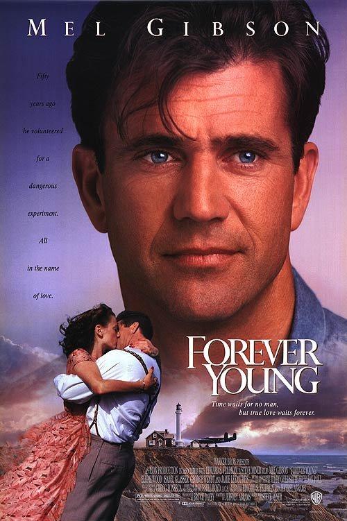 მუდამ ახალგაზრდა Forever Young