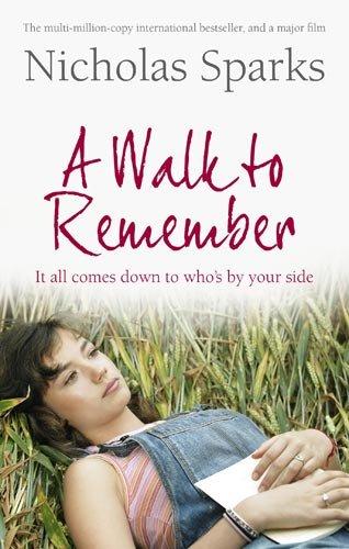 იჩქარე შეიყვარო / A Walk To Remember