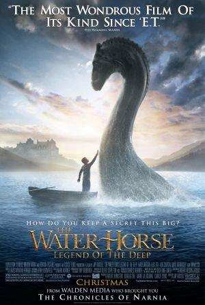 წყლის ცხენი The Water Horse