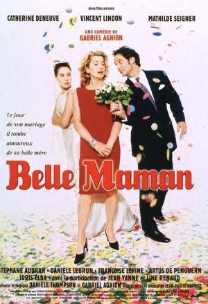 საყვარელი სიდედრი / Belle maman