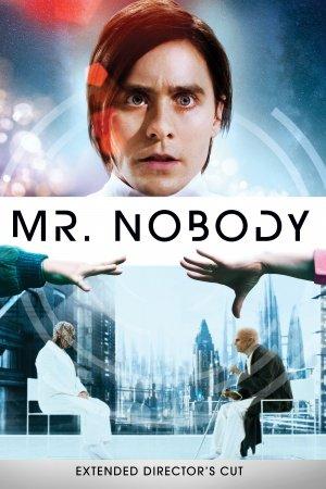 ბატონი არავინ / Mr. Nobody