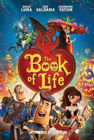 სიცოცხლის წიგნი / The Book of Life