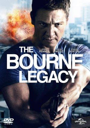 ბორნის მემკვიდრეობა / The Bourne Legacy