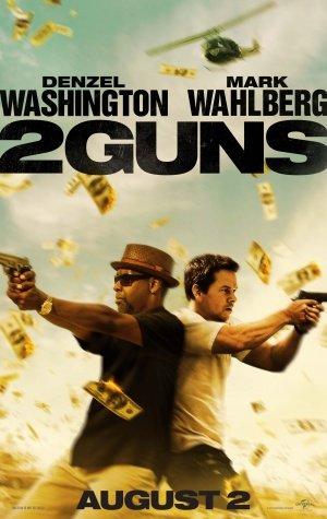2 იარაღი / 2 Guns