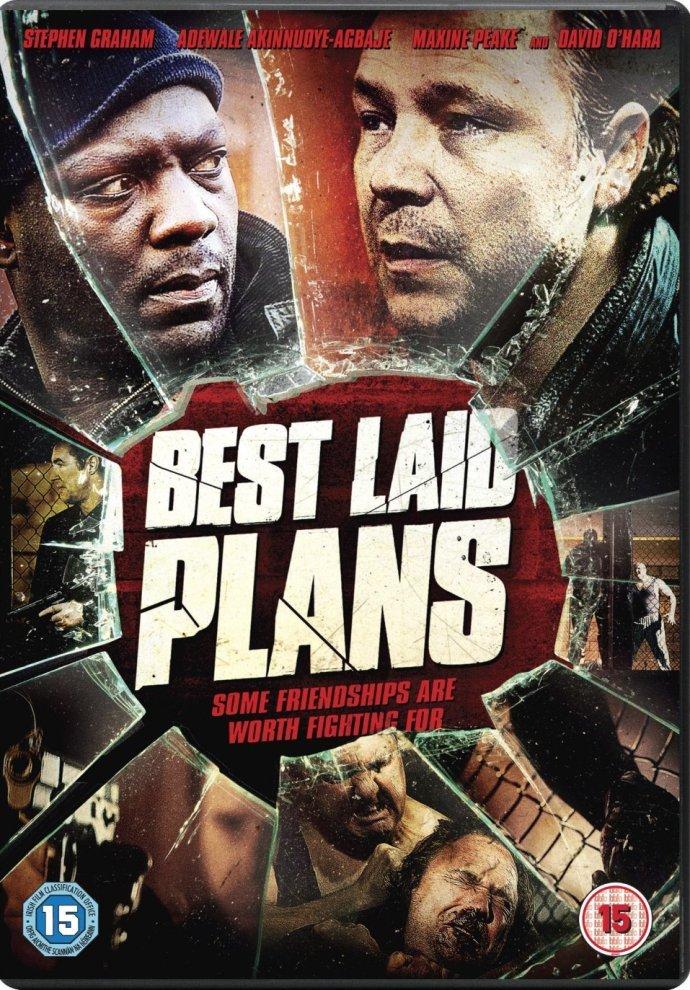 საუკეთესო გეგმები / Best Laid Plans
