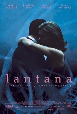 ლანტანა / Lantana