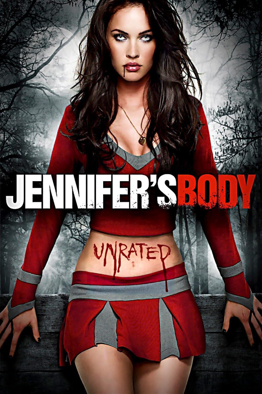 ჯენიფერის სხეული / Jennifer's Body