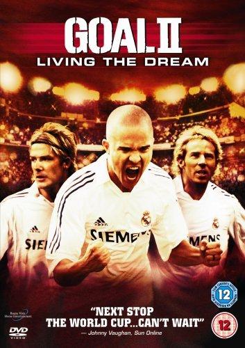 გოლი 2: ოცნებაში ცხოვრება / Goal II: Living the Dream