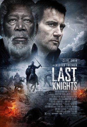 უკანასკნელი რაინდები / Last Knights