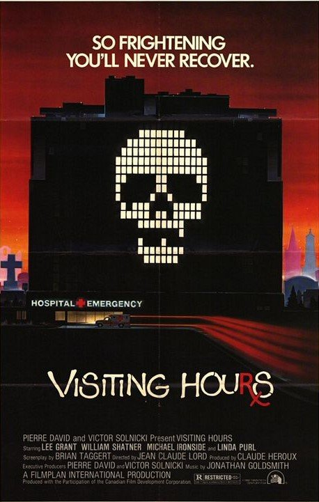 სტუმრობის საათები / Visiting Hours