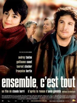 უბრალოდ ერთად / Ensemble, c'est tout