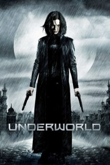 სხვა სამყარო Underworld
