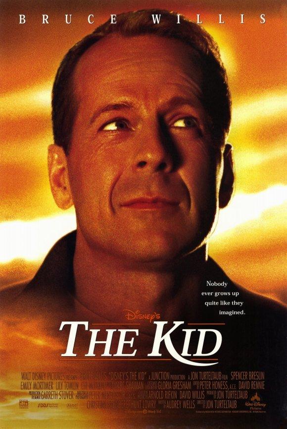 პატარა The Kid
