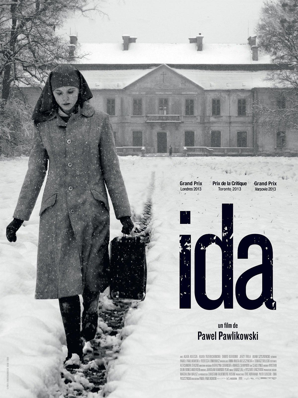 იდა / Ida