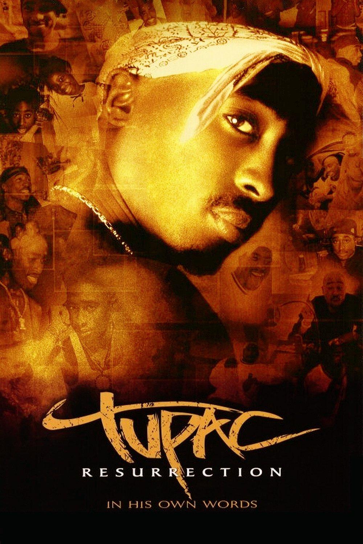 Tupac: აღდგომა / Tupac: Resurrection