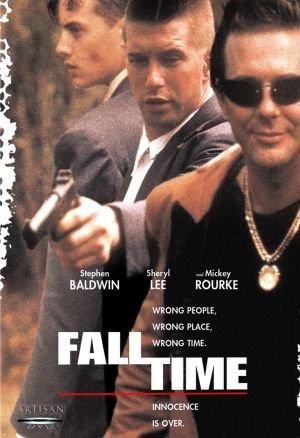 დაცემის დრო / Fall Time