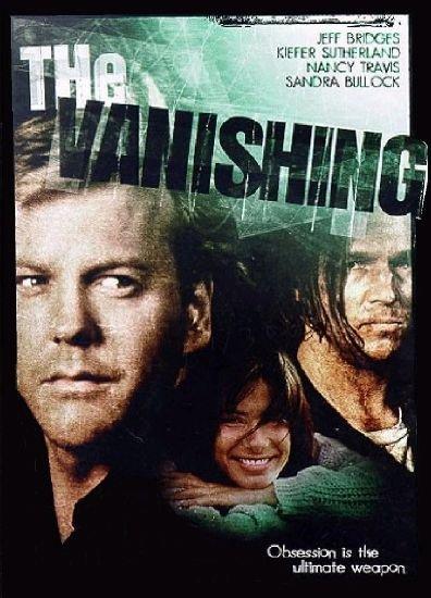 გაუჩინარება / The Vanishing