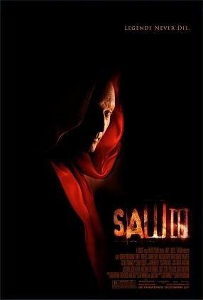 ხერხი 3 / Saw III