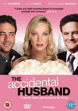 შემთხვევითი ქმარი / The Accidental Husband