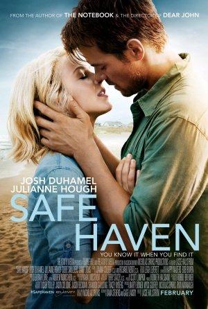 სიყვარულის თავშესაფარი / Safe Haven