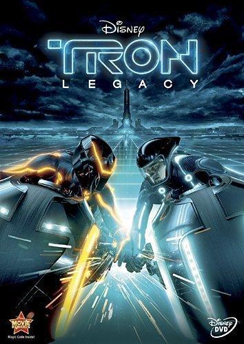 ტრონი: მემკვიდრეობა / TRON: Legacy