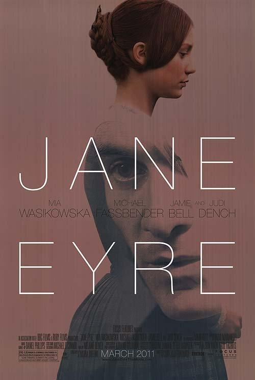 ჯეინ ეარი / Jane Eyre
