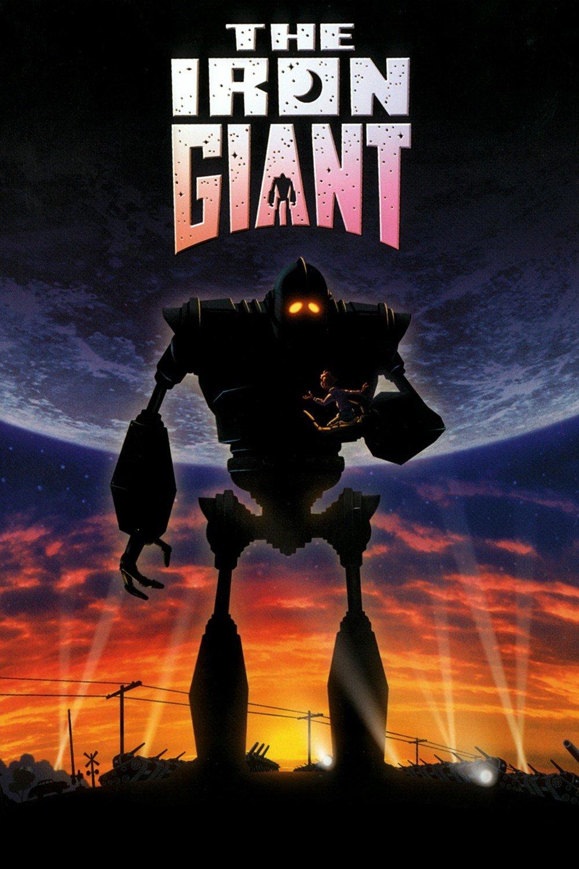 ფოლადის გიგანტი / The Iron Giant