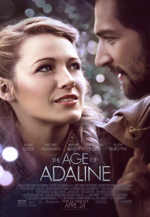 ედელინის ასაკი / The Age of Adaline