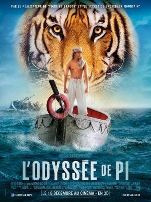 პის ცხოვრება / Life of Pi