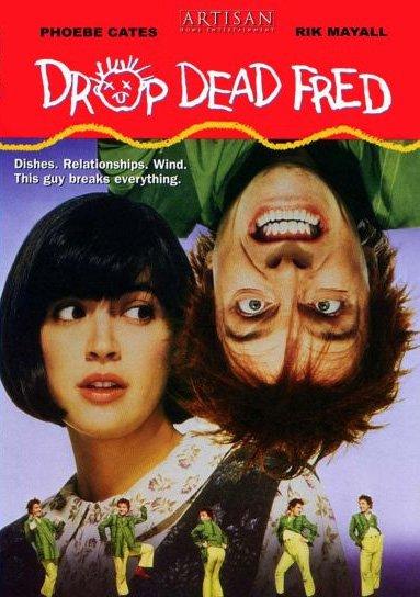 ბოროტი ფრედი Drop Dead Fred
