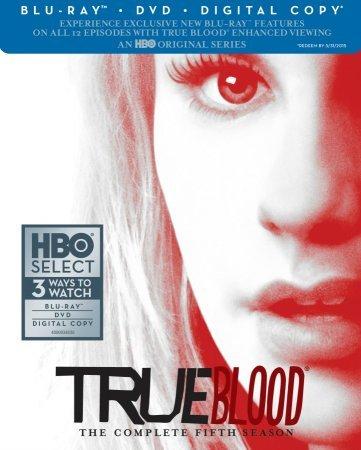 ნამდვილი სისხლი სეზონი 5 True Blood Season 5