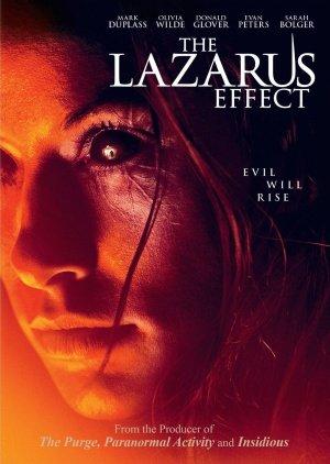ლაზარეს ეფექტი / The Lazarus Effect
