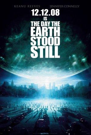 დღე, როდესაც დედამიწა გაჩერდა / The Day the Earth Stood Still