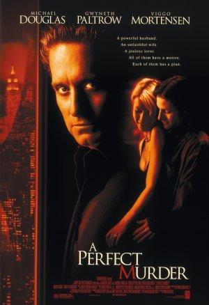 იდეალური მკვლელობა / A Perfect Murder